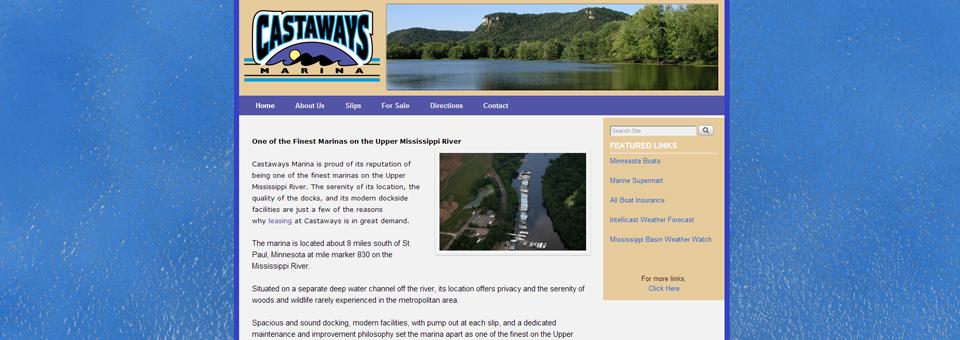 Website: Castaways Marina