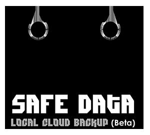 LogoC - Safe Data A2-300